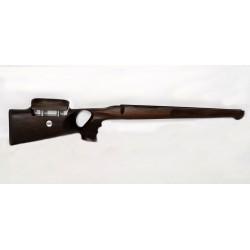 Hunting stock for CZ-527 THUMBHOLE SPEED LOCK