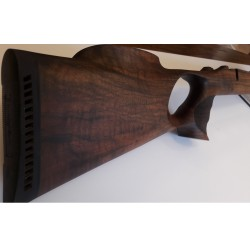 Hunting stock for Schultz & Larsen Classic  THUMBHOLE (4/5 class of wood)