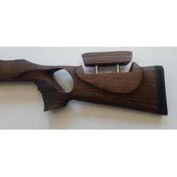 Hunting stock for Tikka T3 THUMBHOLE SPEED LOCK