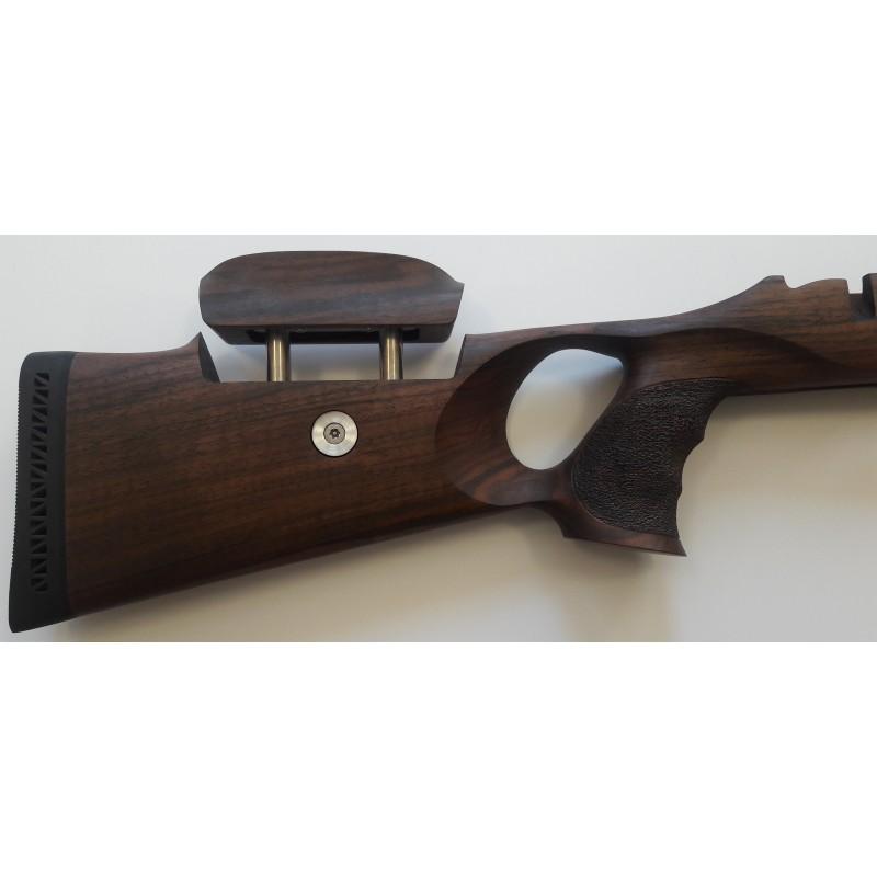 Hunting stock for CZ-555 THUMBHOLE SPEED LOCK
