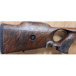 Hunting stock for Blaser R8...